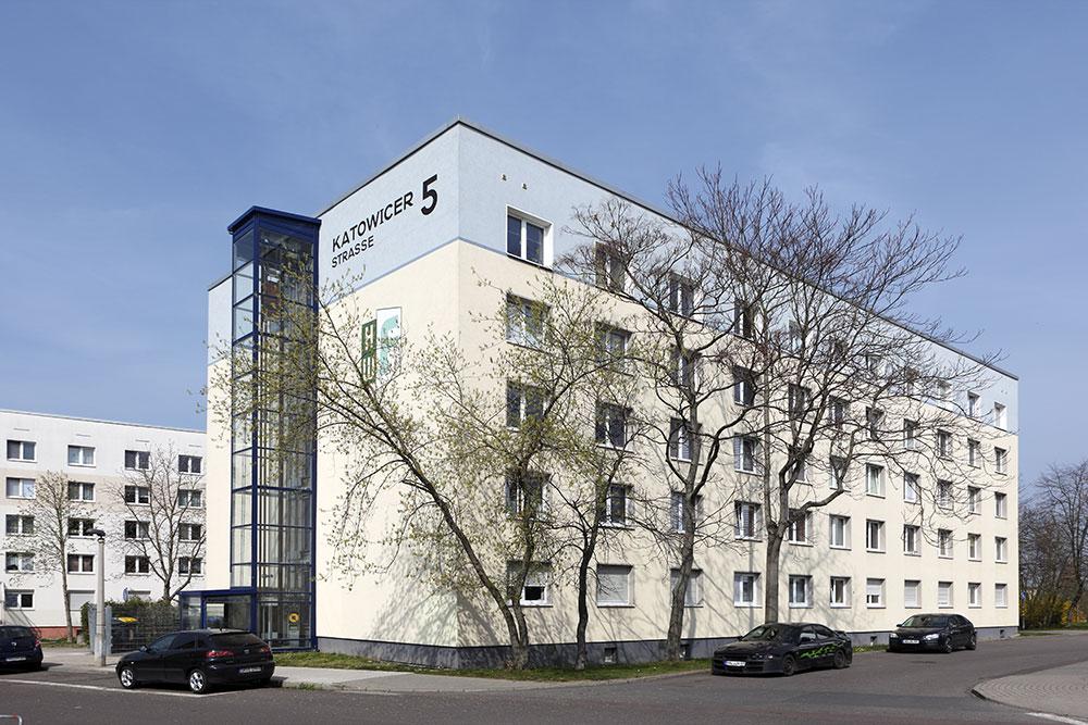 Kattowitzer Straße 5